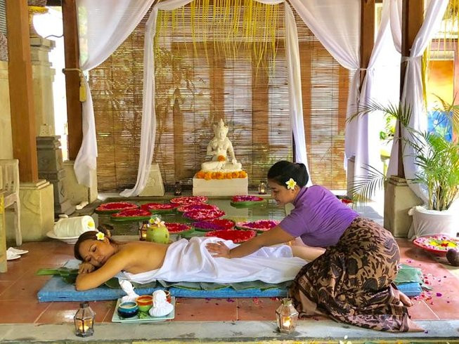 Budget Retreats in Bali
